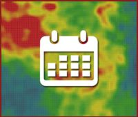 Die Kalender-Heat-Map